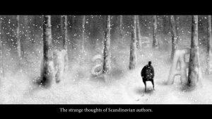 Nordic Literature. Drama.