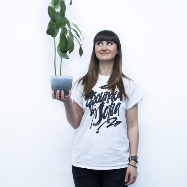 Karina Talpova Graphic Designer