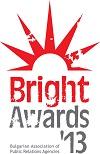 bright awards 2013